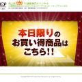 初めてお買い物する方に2,000円割引券プレゼント!